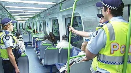 Train Violence in New Zealand