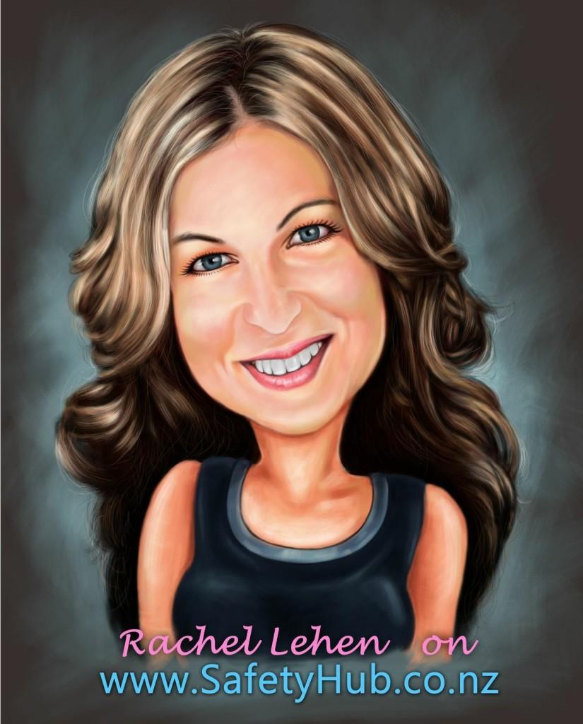 Rachel Lehen picture