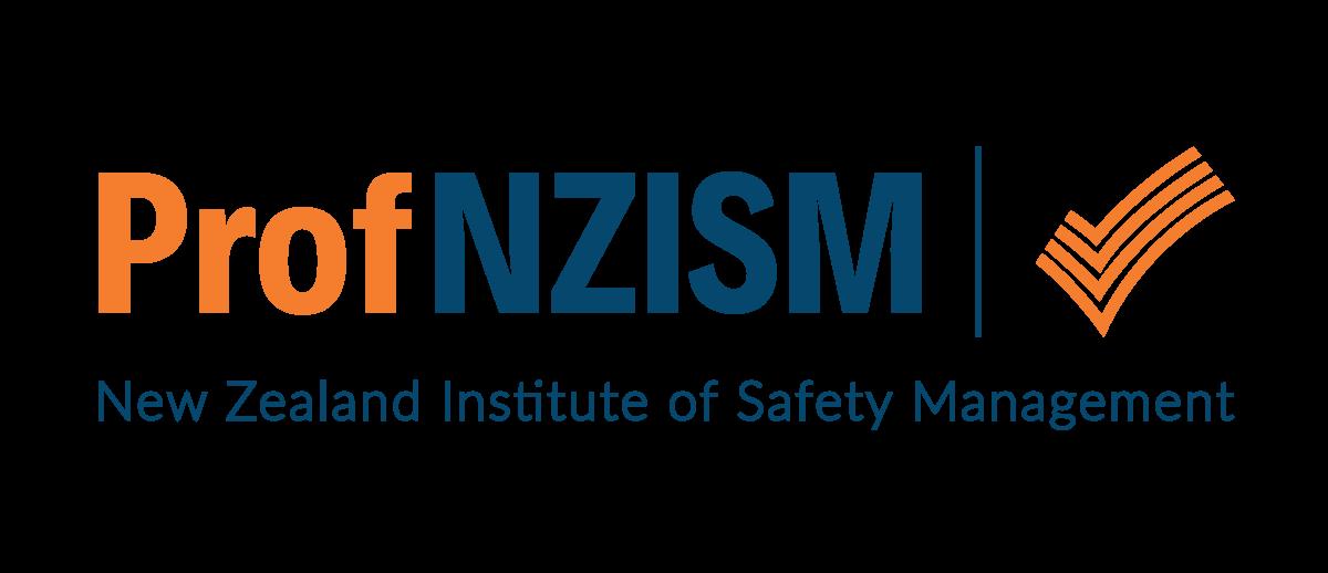 NZISM Professional logo ProfNZISM